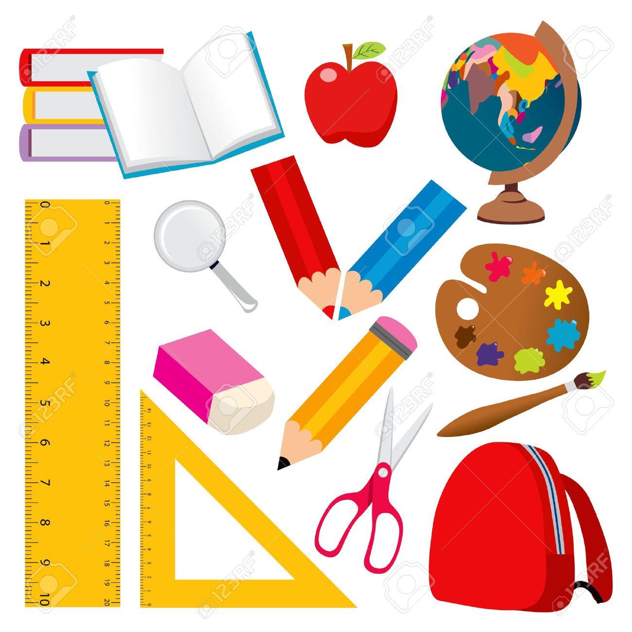 IC MAPPANO » Materiale scolastico per le future classi prime di ...